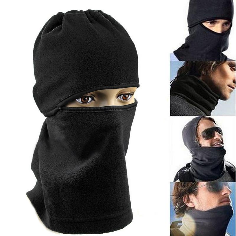 CS Face Mask Multi-Usage Purpose Outdoor Winter Warm Full Face Cover