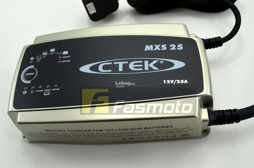ctek 56 763 mxs 25 pro 12v battery c end 3 9 2020 11 27 pm. Black Bedroom Furniture Sets. Home Design Ideas