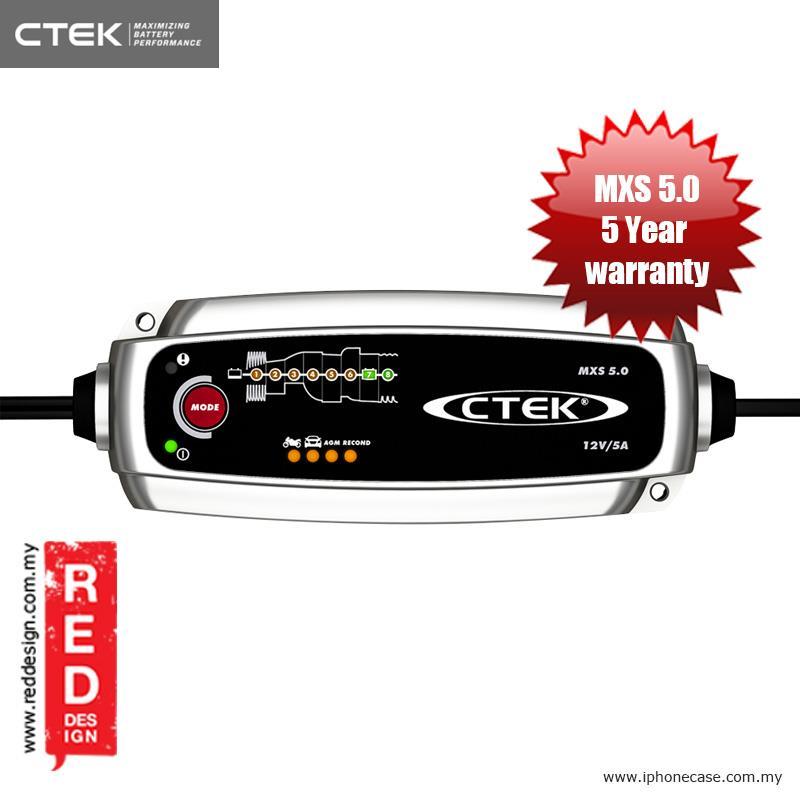 Kända CTEK MXS 5.0 UK Smart Battery Charg (end 6/23/2018 11:15 AM) BZ-98