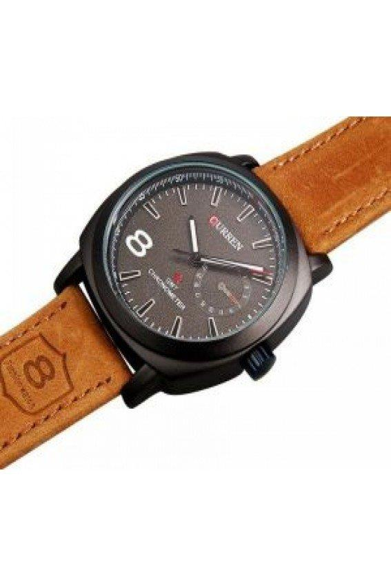Hugo Boss часы curren цена в россии лучших