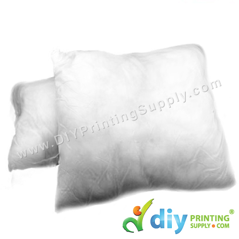 Cushion Pillow (Inner) (Square) (350g) [Comfy Soft]