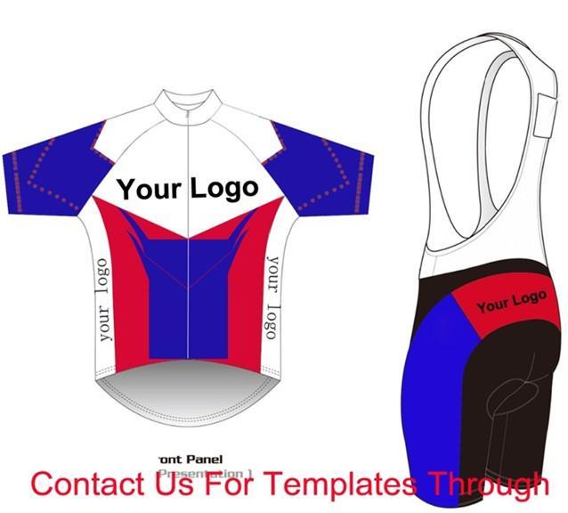 Custom Cycling Jersey And BIB Shorts (end 1 11 2020 1 58 PM) 4e4565f7d