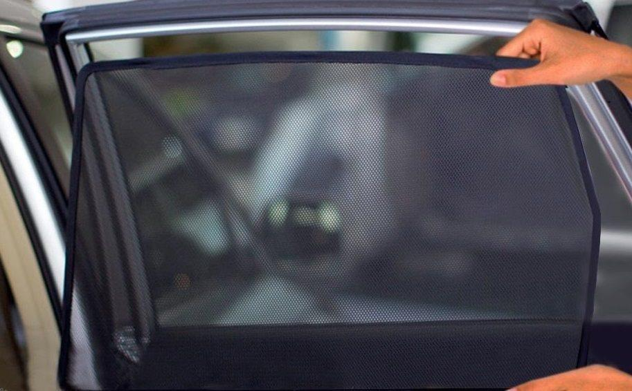 Car Glass Shades