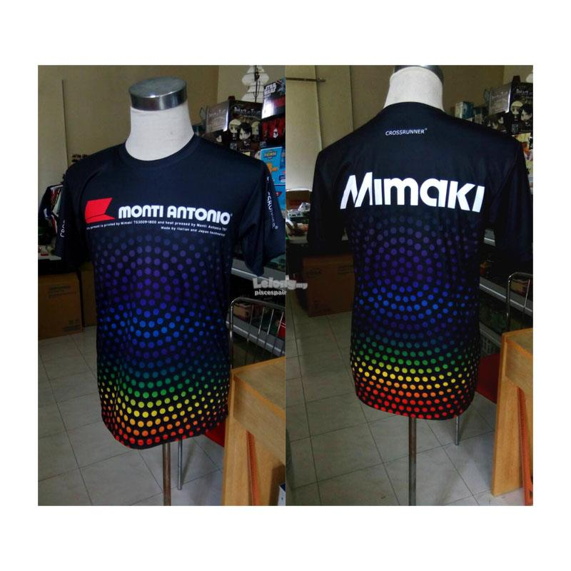 Custom Full Sublimation Jersey