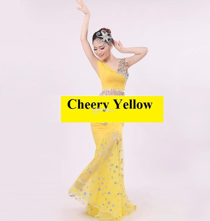 Customised Mama Mia Cheongsam for women
