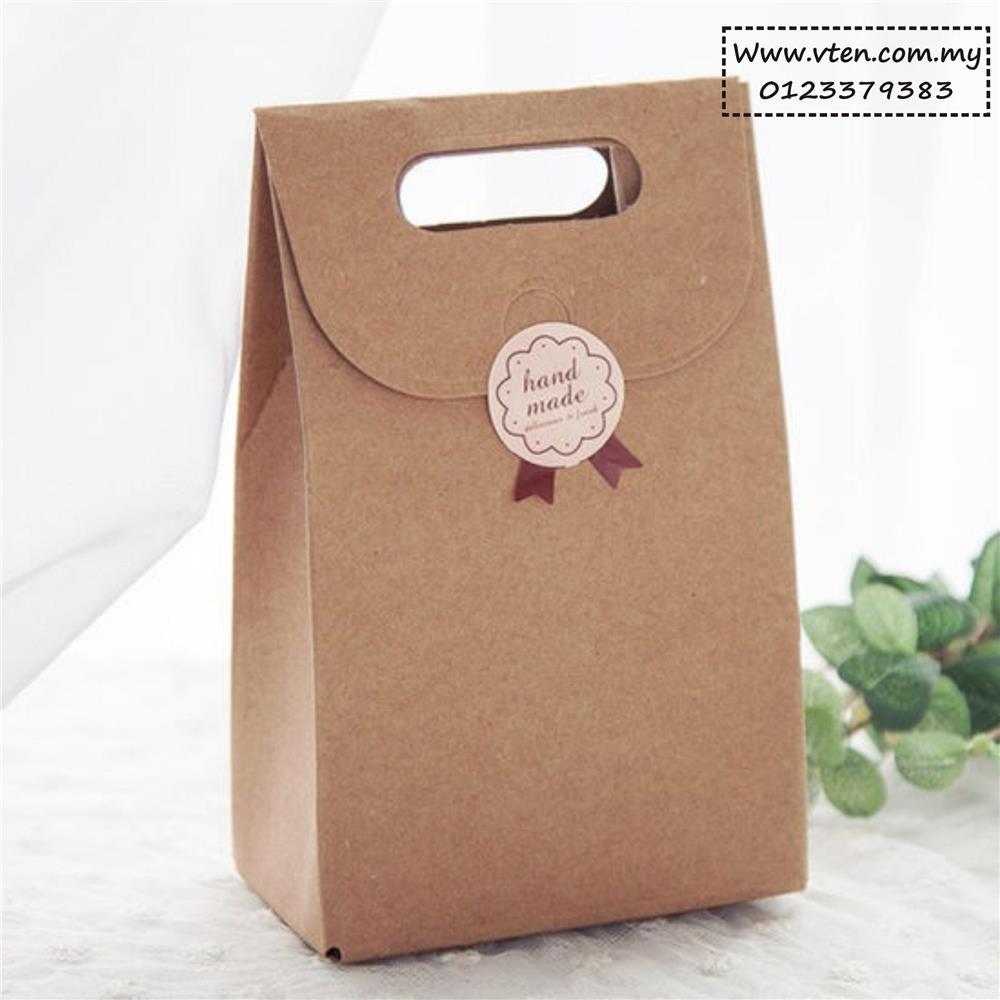 paper bag seri kembangan