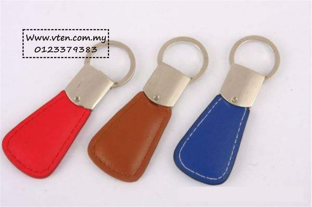 Customized Leather Keychain Custom made PU Keychain Gift Pre Order