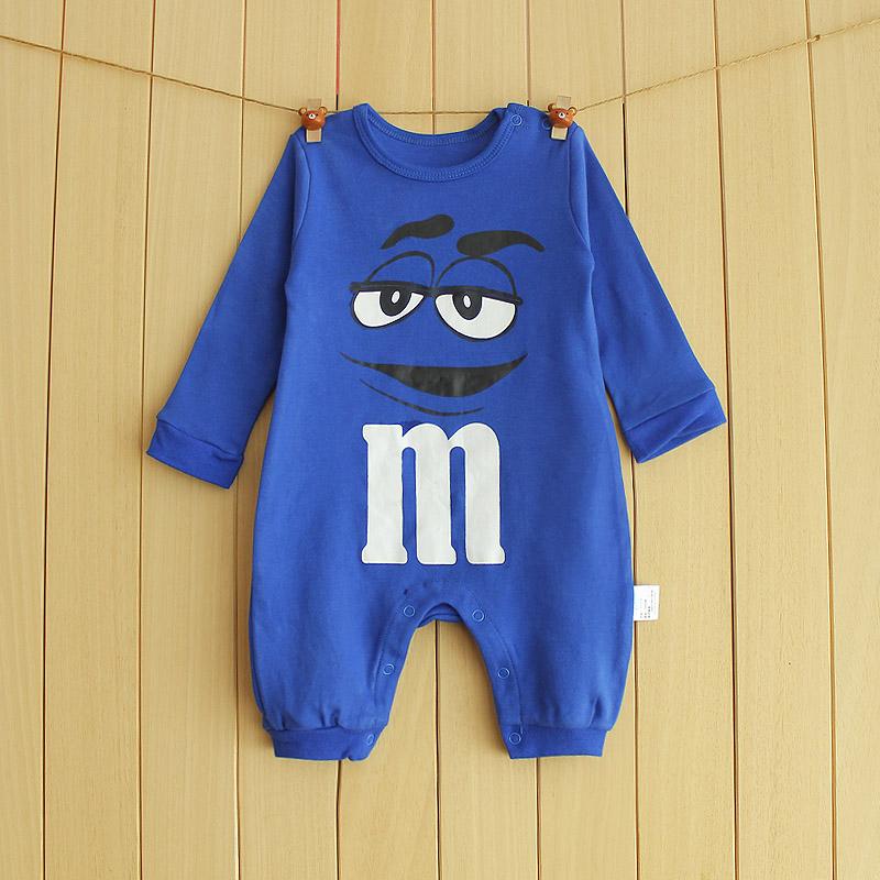 ec0cea710 Cute Baby Cotton Romper Toddler Blue (end 2 24 2020 1 08 PM)