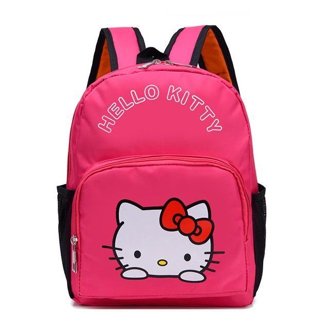 Cute Cartoon Kids Backpack Kt Rose End 1 1 2020 12 00 Am