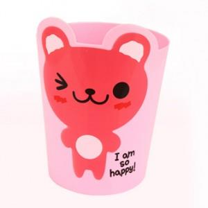 Cute Cartoon Mini Debris Bucket