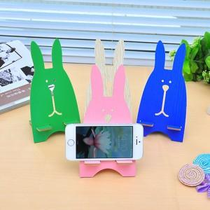 Cute Cartoon Mobile Phone Stand