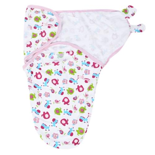 Cute Cartoon Printed Baby Wrap Clo End 12 25 2020 12 00 Am