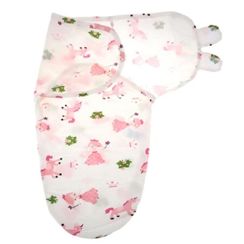 Cute Cartoon Printed Baby Wrap Clot End 9 15 2020 10 16 Pm