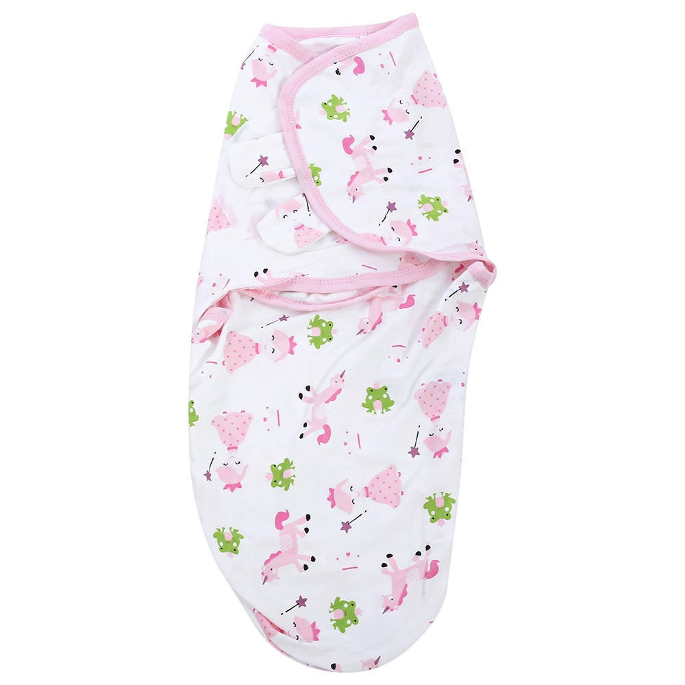 Cute Cartoon Printed Baby Wrap Clot End 3 24 2020 11 10 Am