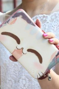 Cute Long Purse  HBSP-A323