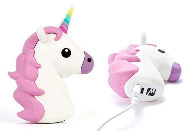 CUTE MOBILE UNICORN POWER BANK 8800 (end 12 20 2017 4 34 PM) ead476c71