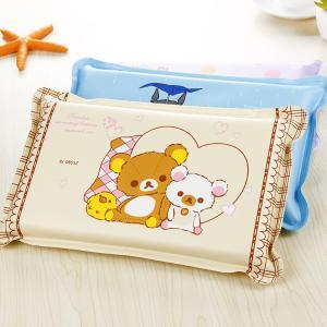 Cute Summer Cartoon Cool Ice Pillow-S-Little Bear