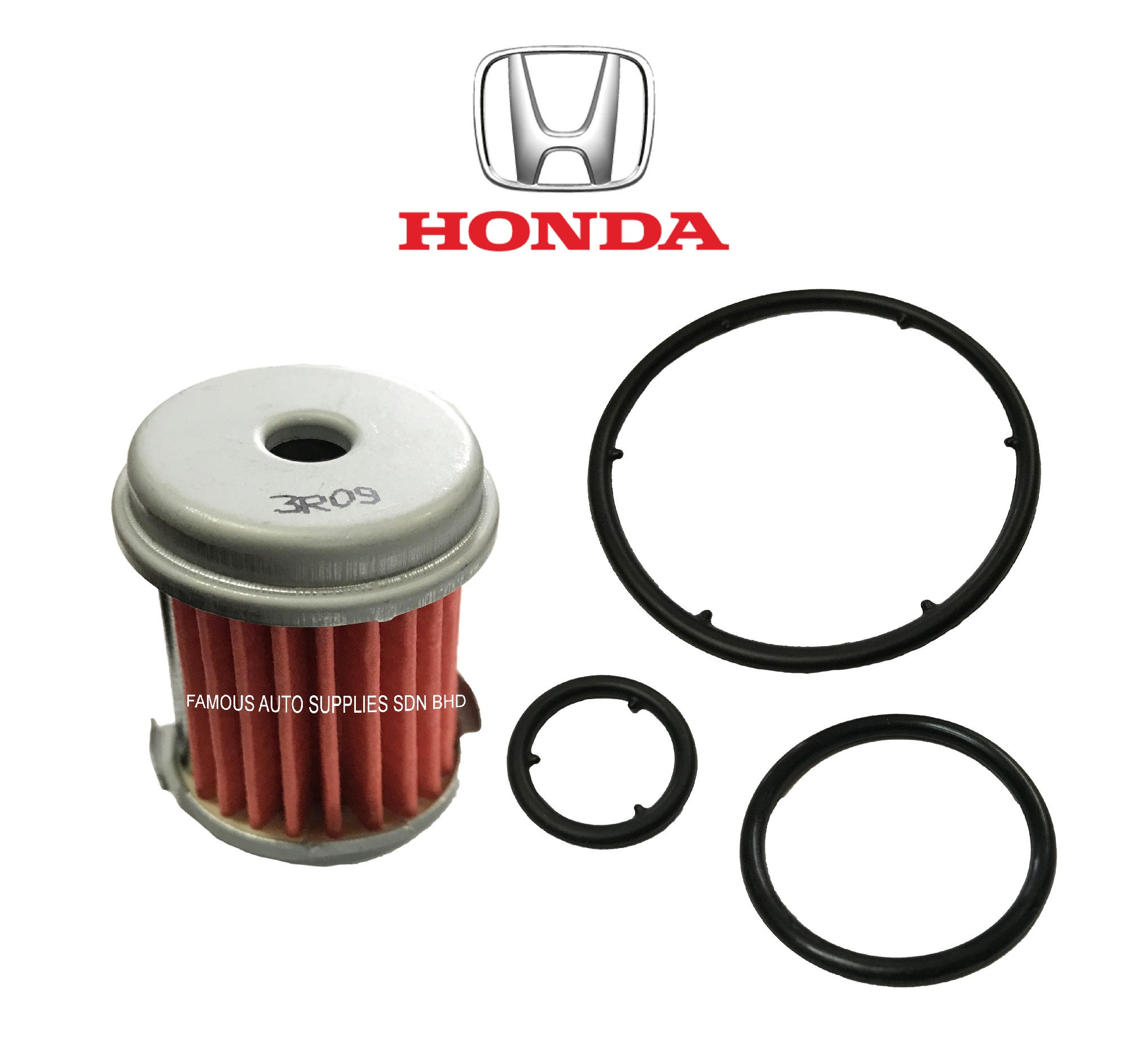 2014 Honda Civic Oil