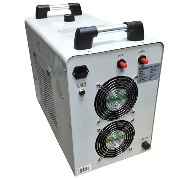 CW 5000 Industry Water Chiller Cooler Machine for CO2 Laser Cooling