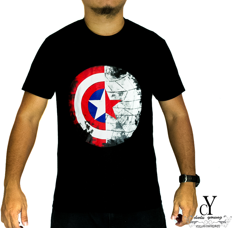 Avengers Shirt T Shirts Design Concept