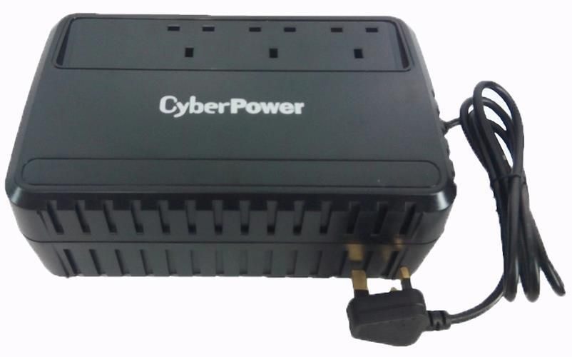 CYBERPOWER 800VA UPS (BU800E-UK)