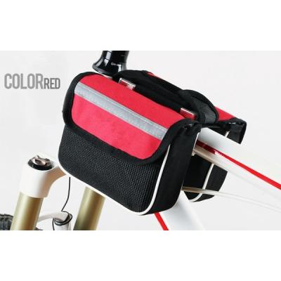 Cycling Equipment Mountain Bike Bag Bicycle Saddle Bag Pack