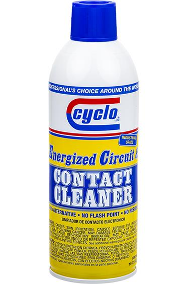 CYCLO C85 Contact Cleaner