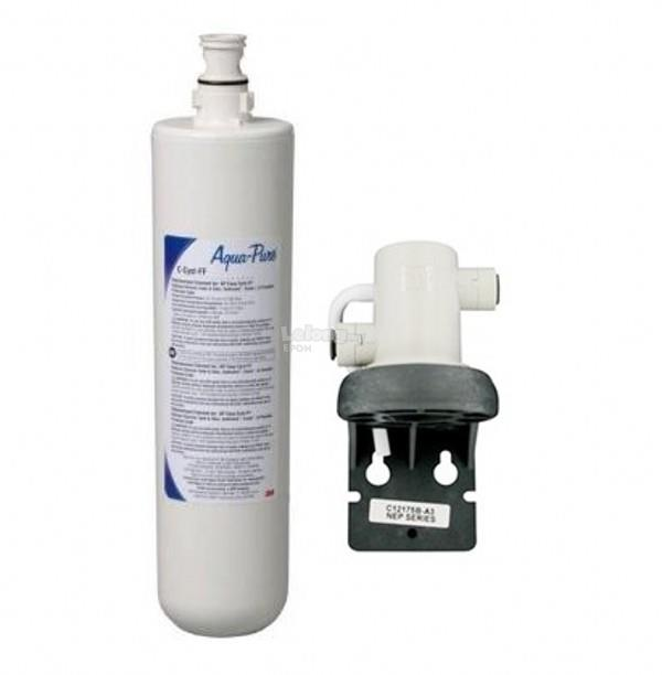 6128c894eae Cyst-FF 3M AP EASY CYST-FF Indoor Water Filter System Under Sink CYST