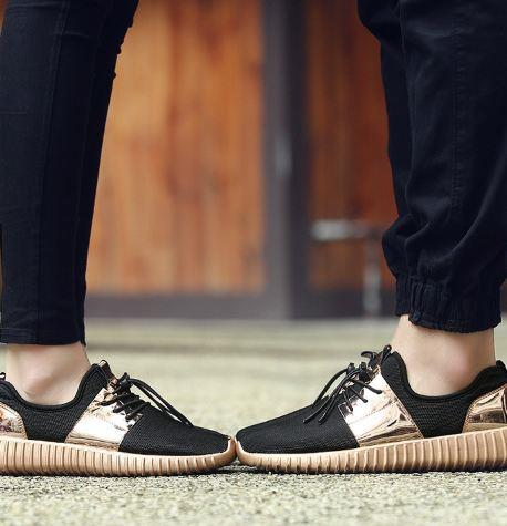 A-D-I-D-A-S Womens/Mens Casual Sport Sneakers Yeezy Shoes