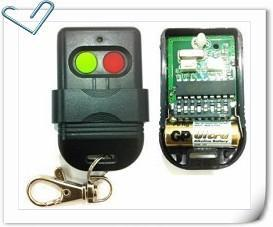 D I Y Auto Gate Remote Control Duplicator With Slide Cover 330mhz
