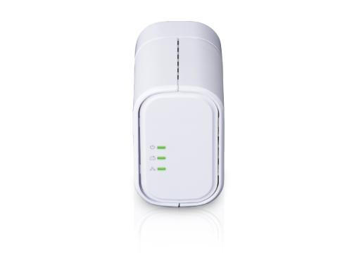 D-LINK 200MBPS SINGLE HOMEPLUG, DHP-310AV