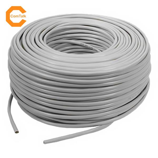 D-Link Cat.6 UTP Solid Cable 305M Box