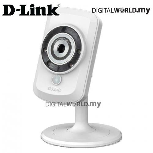 Drivers: D-Link DCS-942L