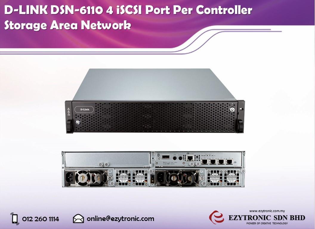 D-Link DSN-500 Driver Windows XP