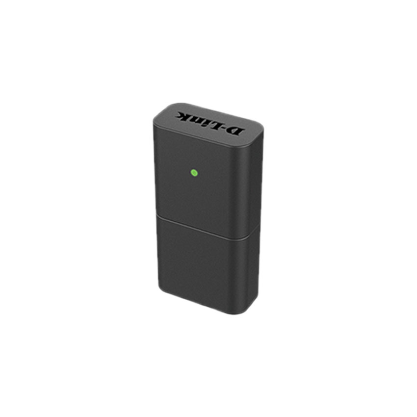 D-Link DWA-131 Wireless N300 High Speed Nano USB WiFi Adapter Receiver Dongle
