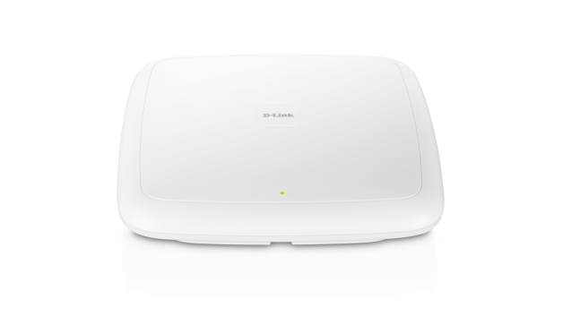 D-LINK WIFI N 300MBPS ACCESS POINT WITH CEILING MOUNT (DWL-3600AP)