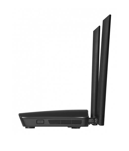 D-Link Wireless AC750 Dual Band Fast Ethernet Cloud Router