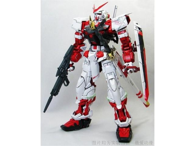 [Daban] 1/100 Gundam Astray Red Frame (MG) [6601]