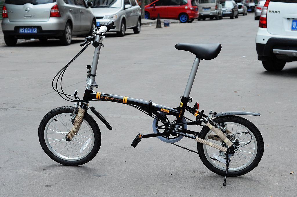 Dahon 16 Folding Bike Ht660e 6 End 3 16 2016 10 07 Pm