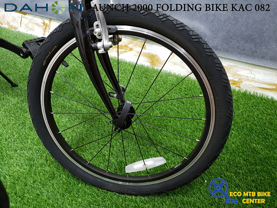 DAHON Launch 2000 Folding Bike KAC 082