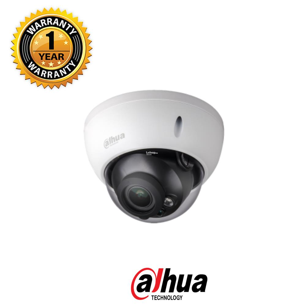 Dahua 4.0MP WDR HD-CVI IR Dome Camera