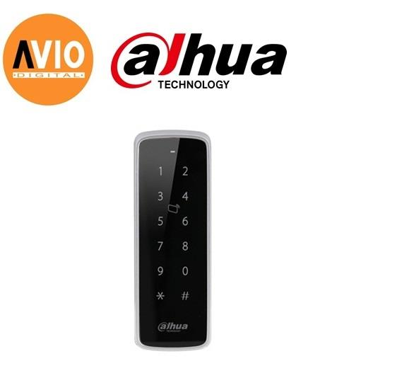 Dahua ASR1201D-D Slim Waterproof RFID Reader Keypad