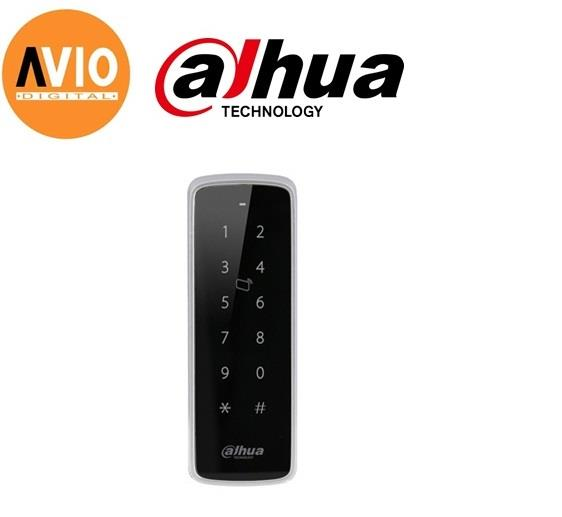 Dahua ASR1201D Slim Waterproof RFID Reader Keypad