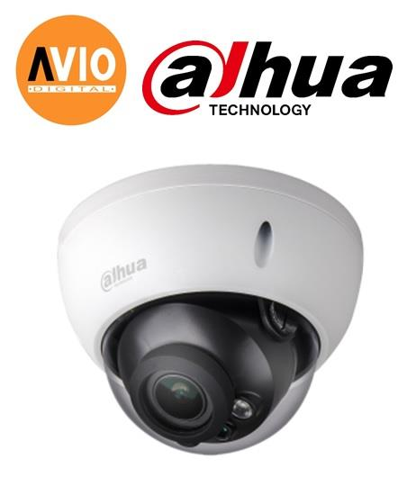 Dahua HDBW2831R-ZS 8MP Megapixel IR Dome CCTV Camera