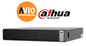 Dahua IVSS7008-1I 2U 8HDD AI 16ch Network Video Recorder NVR