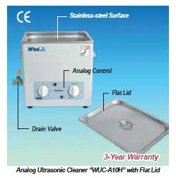 DAIHAN-brand® Analog Ultrasonic Cleaners