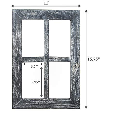 Daisy S House Distressed Window Fra End 5 19 2021 12 00 Am