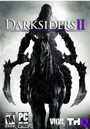 Darksiders II [Download] (Online Download Code)