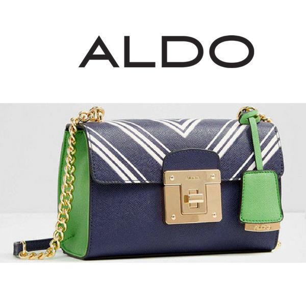 7e0f880ff10 DAS AL035) Authentic Aldo 3-Toned (end 8 27 2018 10 34 PM)