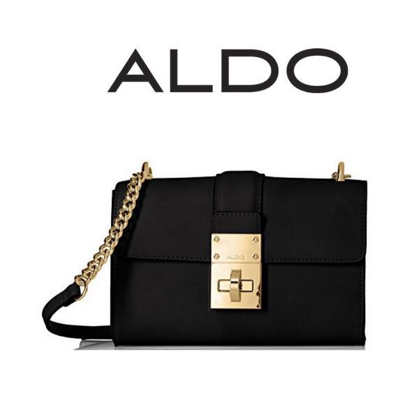 Das Al045 Authentic Aldo Chain Cross Body Bag